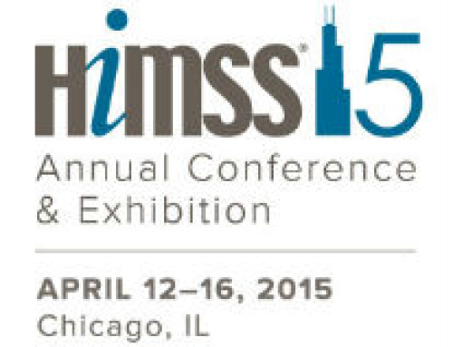 HIMSS 2015: Annual Conference & Exhibition